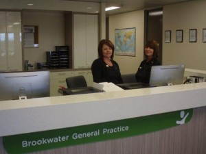 Brookwater Clinic