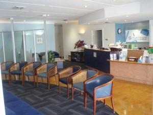 St Andrews Hospital Practice