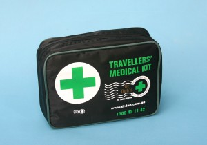 Small (Tour) medical kit bag